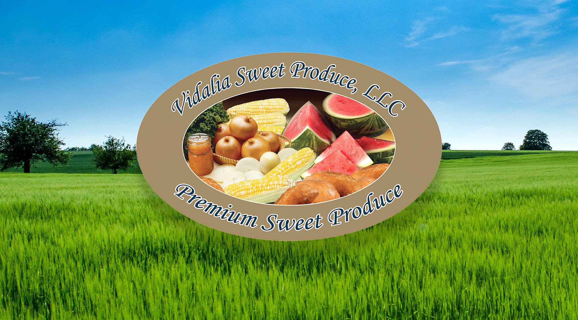 Vidalia Sweet Produce